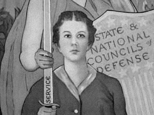 Suffrage Agriculture