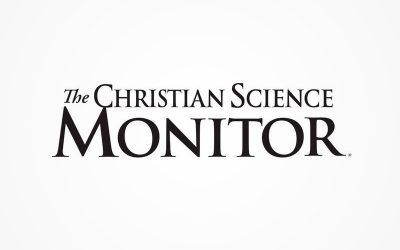 The Christian Science Monitor Book Review