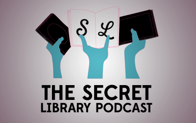 The Secret Library Podcast: #94 The Story of the 19th Amendment – Elaine Weiss