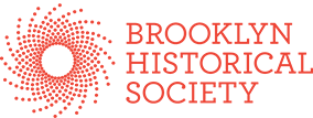 Brooklyn Historical Society logo.