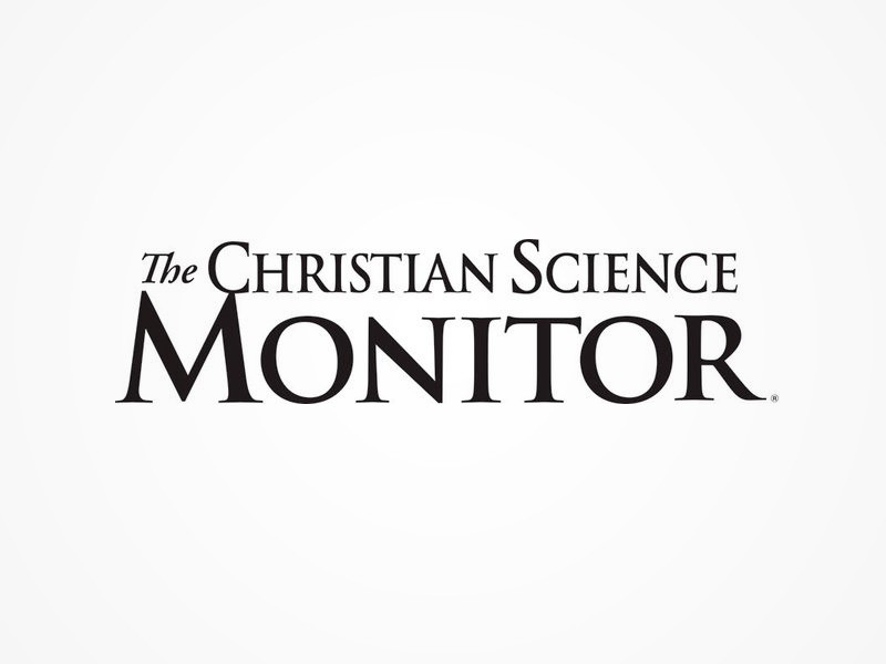 The Christian Science Monitor Best non-fiction 2018