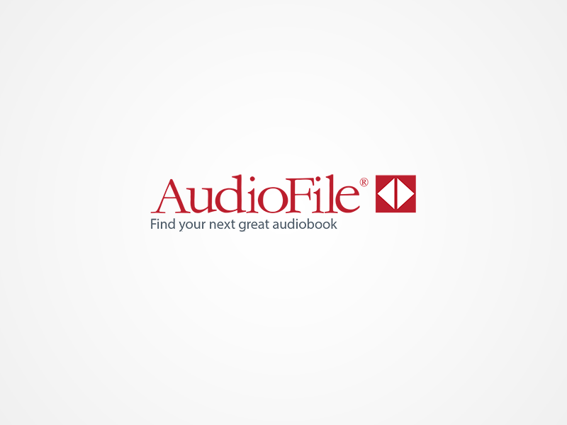 AudioFile logo.