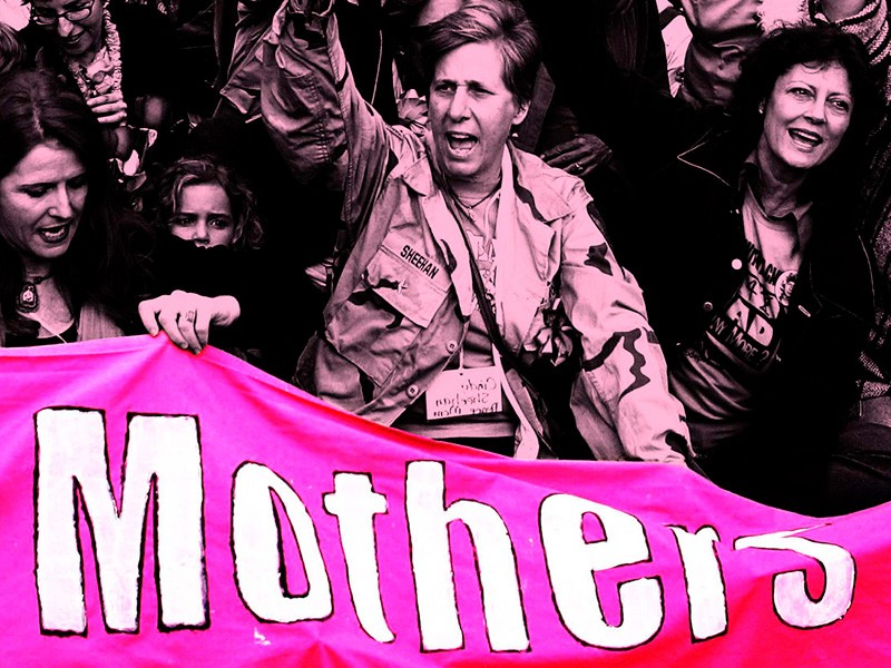 The Radical Roots of Mother's Day by Elaine Weiss. Photo illustration by Elizabeth Brockway/The Daily Beast/Getty.