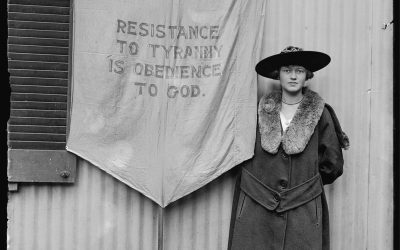 The Imperfect, Unfinished Work of Women's Suffrage