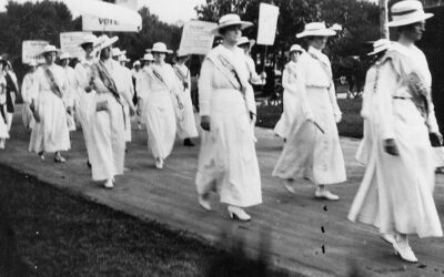 Christian Science Monitor Centennial Special Coverage – 19th Amendment: The six-week 'brawl' that won women the vote
