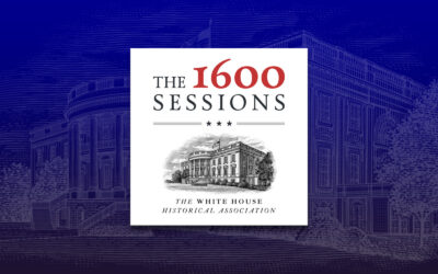 The 1600 Sessions: Women's Suffrage and the White House