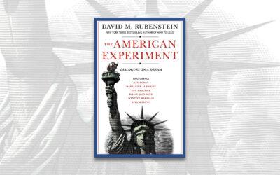 """History with Howard Rubenstein"" PBS/New York Historical Society Series"